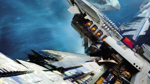 Dueling Book Review: Triptych vs. Leviathan Wakes – AiPT!