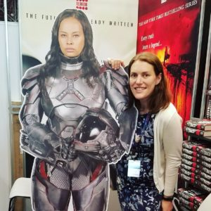 nycc 2016: the expanse